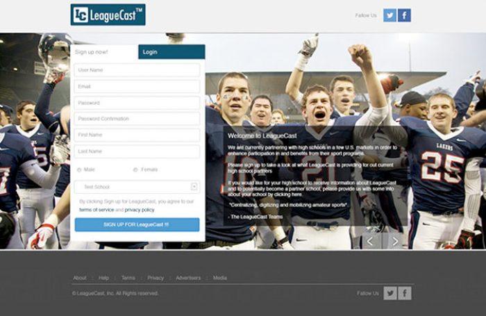 leaguecast
